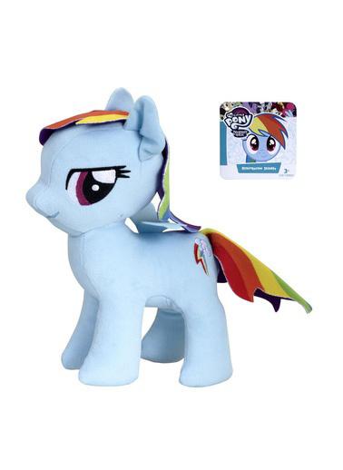 My Little Pony My Little Pony Süslü Saçlı Pony Peluş Rainbow Renkli